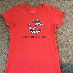 Vineyard Vines ladies shirt size S